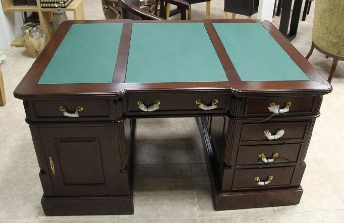 escritorio doble compañero